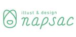 illust & design napsac